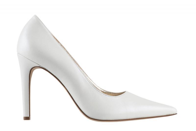 Högl esküvői cipő