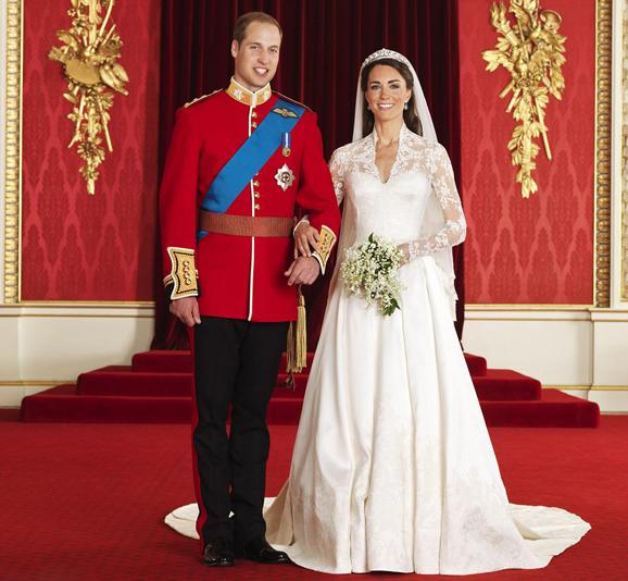 Katalin hercegno es Vilmos herceg eskuvoje