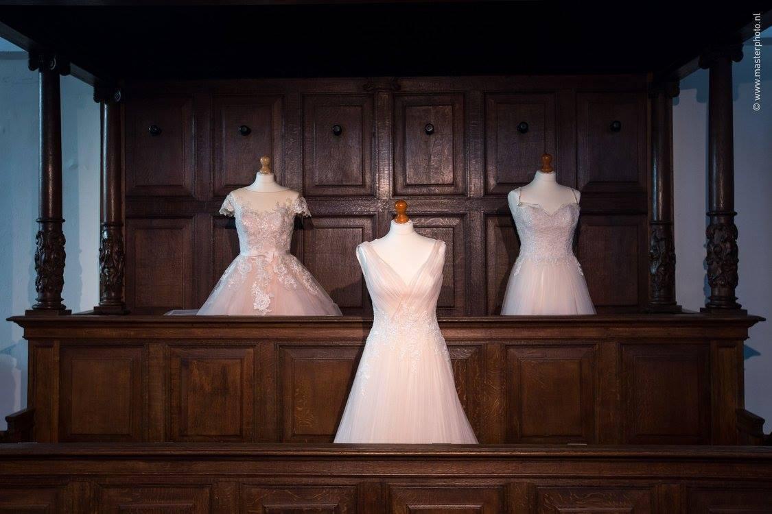 Modeca menyasszonyi ruhák