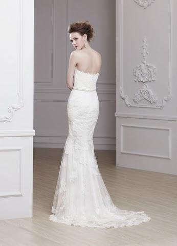 Olva by Modeca menyasszonyi ruha