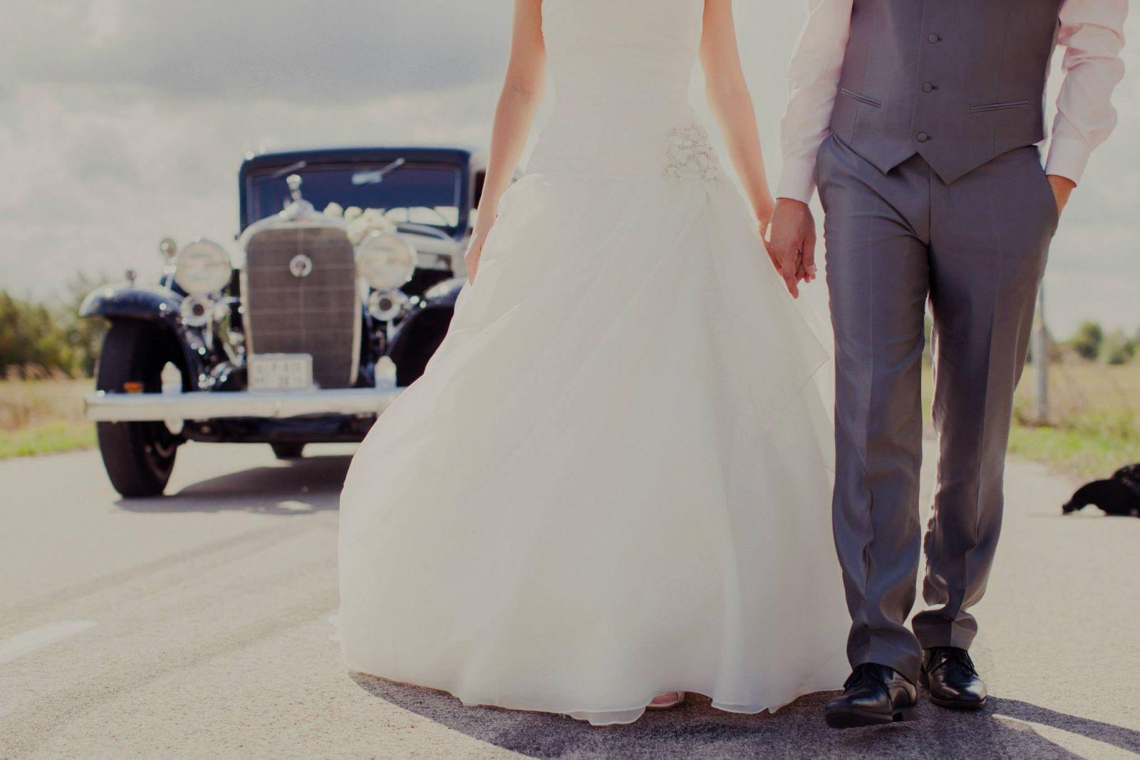 esküvői babonák, menyasszonyi ruha