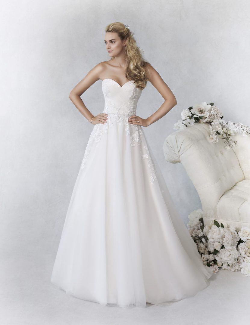 Glenwood menyasszonyi ruha  a482a075de